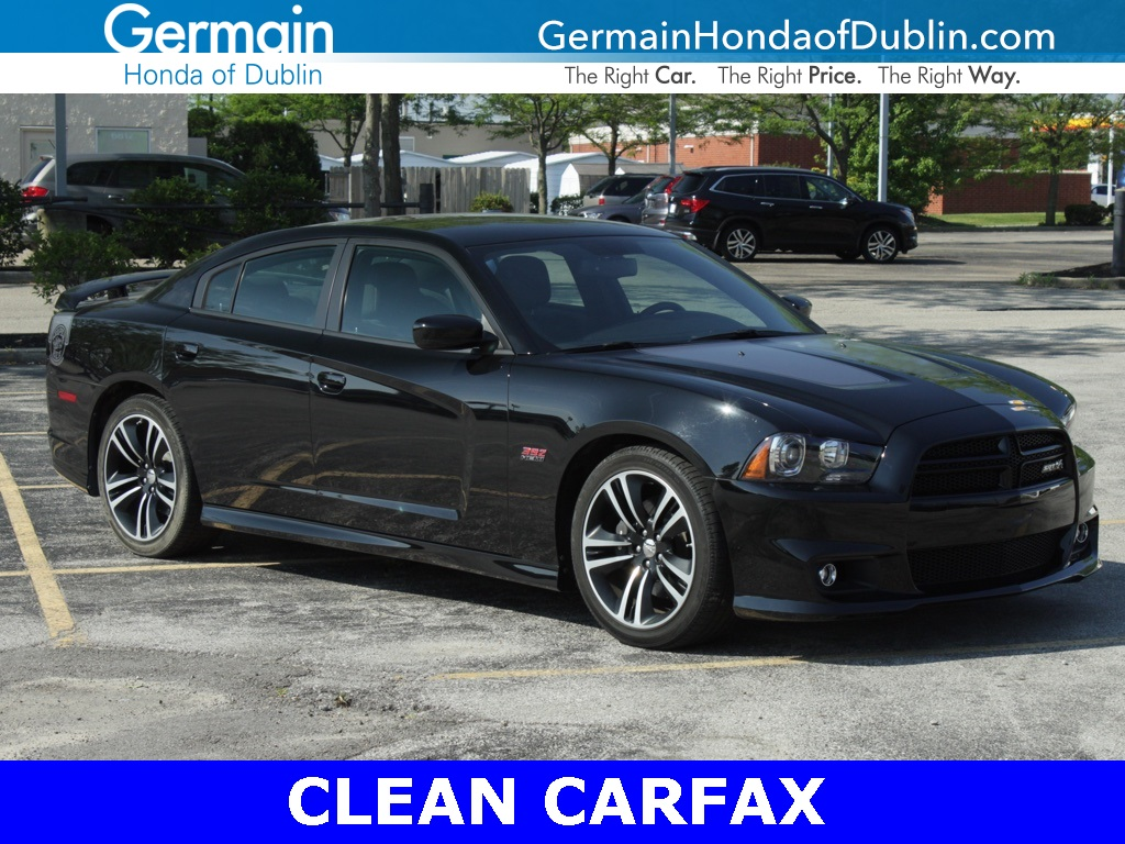 2012 Dodge Charger For Sale >> Pre Owned 2012 Dodge Charger Srt8 Superbee 4d Sedan For Sale
